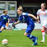 Allianz Frauen-Bundesliga 2015/16: 1. FC Köln – 1. FFC Turbine Potsdam