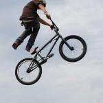 4. BMX- und Dirtbike-Contest in Viersen
