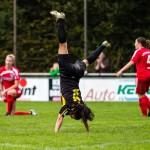 2. Liga-Süd 2014/15: Alemannia Aachen – 1. FFC Niederkirchen