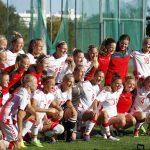 Algarve Cup 2017, Spiel um Platz 3: Australien – Dänemark