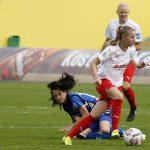 Allianz Frauen-Bundesliga 2016/17: FF USV Jena – 1. FFC Frankfurt