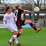Allianz Frauen-Bundesliga 2015/16: Bayer 04 Leverkusen – 1. FC Köln