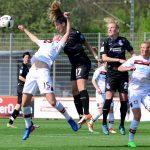 Allianz Frauen-Bundesliga 2016/17: Bayer 04 Leverkusen – MSV Duisburg