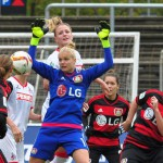 Allianz Frauen-Bundesliga 2015/16: 1. FC Köln – Bayer 04 Leverkusen