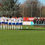 DFB Pokal 2016/17, Achtelfinale: Bayer 04 Leverkusen – FF USV Jena