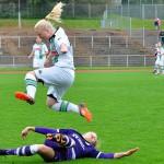 2. Bundesliga-Süd 2015/16: VfL Borussia Mönchengladbach – FSV Hessen Wetzlar