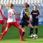 Allianz Frauen-Bundesliga 2015/16: SGS Essen – 1. FC Köln