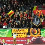 Qualifikation zur WM 2015: Belgien – Niederlande