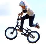3. BMX- und Dirtbike-Contest in Viersen