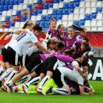 EURO 2017, Viertelfinale: Österreich – Spanien
