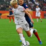 Halbfinale: Frankreich – USA