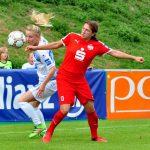 Allianz Frauen-Bundesliga 2016/17: MSV Duisburg – SGS Essen