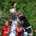 Allianz Frauen-Bundesliga 2016/17: MSV Duisburg – SC Sand