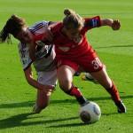 1. Bundesliga 2014/15: Bayer 04 Leverkusen – FC Bayern München