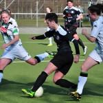 Regionalliga-West 2014/15: VfL Borussia Mönchengladbach – SC Fortuna Köln