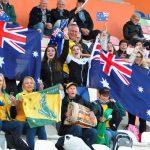 Algarve Cup 2017: Australien – Schweden