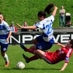 1. Bundesliga 2014/15: MSV Duisburg – SC Sand