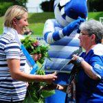Allianz Frauen-Bundesliga 2016/17: MSV Duisburg – 1. FFC Turbine Potsdam