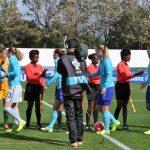 Algarve Cup 2017: Australien – Niederlande