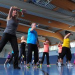 BOKWA-Session mit Team USA