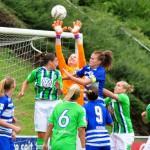 2. Bundesliga-Nord 2015/16: MSV Duisburg – VfL Wolfsburg II