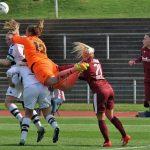 Allianz Frauen-Bundesliga 2016/17: VfL Borussia Mönchengladbach – SGS Essen