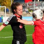 1. Bundesliga 2014/15: Bayer 04 Leverkusen – 1. FFC Turbine Potsdam