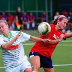 Freundschaftsspiel VfL Borussia Mönchengladbach – U18 Collegeauswahl USA