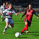 Allianz Frauen-Bundesliga 2016/17: VfL Borussia Mönchengladbach – SC Freiburg