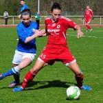 2. Bundesliga-Süd 2013/14: VfL Bochum – SC Sand