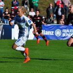 Allianz Frauen-Bundesliga 2016/17: MSV Duisburg – Bayer 04 Leverkusen