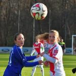 2. Bundesliga-Süd 2014/15: 1. FC Köln – VfL Sindelfingen