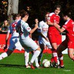 2. Bundesliga-Süd 2016/17: 1. FC Köln – TSV Crailsheim