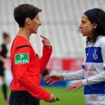 1. Bundesliga 2014/15: SGS Essen – MSV Duisburg