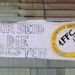 DFB Pokal 2014/15, 1. Runde: 1. FFC Bergisch Gladbach – 1. FC Riegelsberg