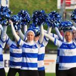 1. Bundesliga 2014/15: MSV Duisburg -1. FFC Frankfurt