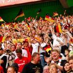 Vorrunde: Frankreich – Deutschland