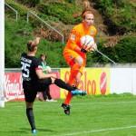 1. Bundesliga 2014/15: MSV Duisburg – SGS Essen