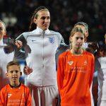 Freundschaftsspiel Niederlande – England