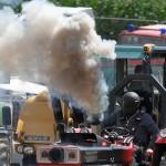 7. Tractor Pulling der KLJB Dülken