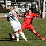 Allianz Frauen-Bundesliga 2018/19: VfL Borussia Mönchengladbach – SC Sand