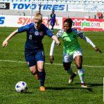 Cyprus Womens Cup 2019: Slowakei – Nigeria