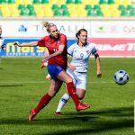 Cyprus Womens Cup 2019: Finnland – Tschechien