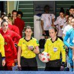 Cyprus Womens Cup 2019: Österreich – Belgien