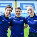 Cyprus Womens Cup 2019: Tschechien – Südafrika
