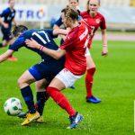 Cyprus Womens Cup 2019: Slowakei – Österreich