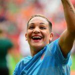EURO 2017, Eröffnungsspiel: Niederlande – Norwegen