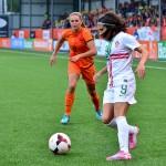 Qualifikation zur WM2015: Niederlande – Portugal