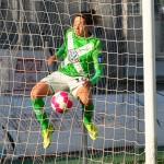 1. Bundesliga 2014/15: SGS Essen – VfL Wolfsburg