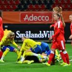 UEFA Olympia-Qualifikation: Schweden – Schweiz